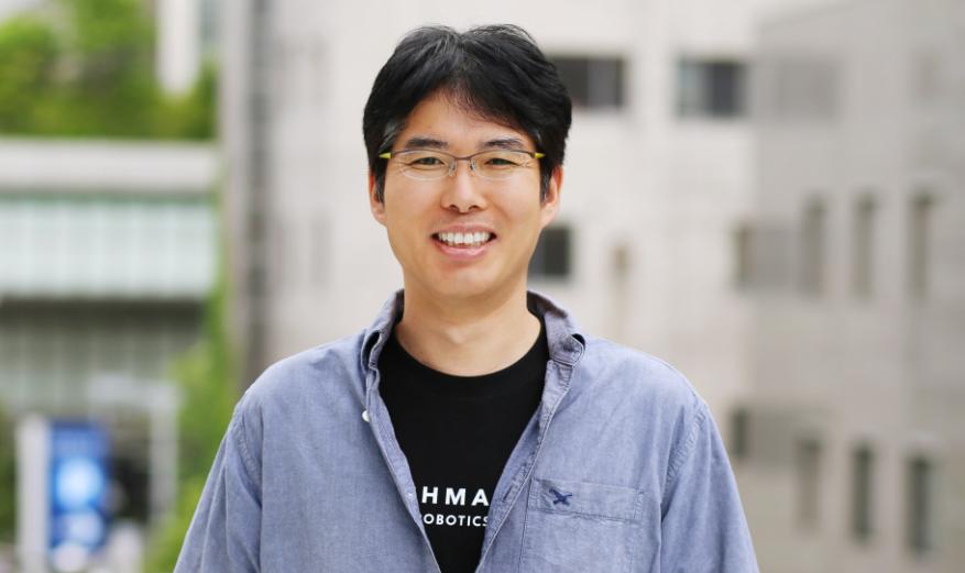 Tajima Ryosuke